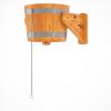 Обливное устройство 20л (лиственница натуральная со специальным покрытием)