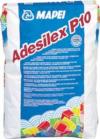Клей MAPEI ADESILEX P10 белый 25кг