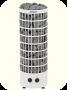 Электрическая печь HARVIA CILINDRO РС70V (без камней)
