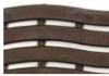 Коврик SOFT STEP №17 шириной 60см коричневый