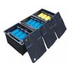 Фильтр безнапорный для пруда V=90м3 (45м3 c рыбами) с УФ (необходим насос 10м3/ч), арт. CBF-350C+CUV-236