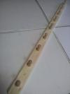 Вешалка с 9-ю крючками (липа), арт. В-9