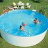 Бассейн Baden круглый, глубина 0,9 м диаметр 1,2 м