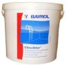 BAYROL ХЛОРИКЛАР (CHLORIKLAR) 5.0кг (дихлор в таблетках по 20гр)