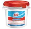 HTH Гипохлорит кальция (69% свободного хлора) 5.0кг (в гранулах) для использования в помещениях, арт. 30741