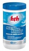 HTH Трихлор 1.2кг (в таблетках по 200гр), арт. C800501H9