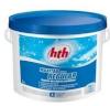HTH Трихлор 5.0кг (в таблетках по 200гр), арт. C800503H8