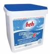 HTH Многофункциональное средство 5.0кг (в двухслойных таблетках по 250гр), арт. K801795H1