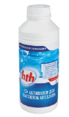HTH Активатор для активного кислорода 1л, арт. L801711H9