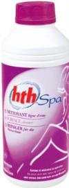 HTH Очиститель стенок 1л для СПА бассейнов, арт. L800910HB