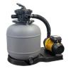 Фильтровальная установка SUMMER FUN Д.250мм, 3.0м3/ч, 0.25кВт, 220В, арт. SF122