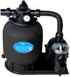 Фильтровальная установка EMAUX Д.350мм, 5.5м3/ч, 0.15кВт, 220В, арт. FSP350