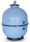 Фильтр Д.400 IML MEDITERRANEO 6.0м3/ч без бокового вентиля 1 1/2