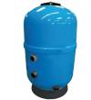 Фильтр с высотой слоя песка 0.80м IML LISBOA Д.600, 16.0м3/ч без бокового вентиля 1 1/2