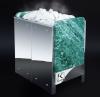 Электрическая печь KARINA TETRA в камне змеевик вертикальный 20 кВт, 380В