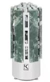 Электрическая печь KARINA Forta  в облицовке змеевик 6 кВт, 220/380В