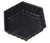 Пруд (200л) 90х90х30см цвет черный