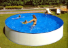 Бассейн Baden круглый, глубина 0,9 м диаметр 2,5 м