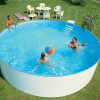 Бассейн Baden круглый, глубина 0,9 м диаметр 3,0 м