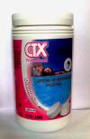 CTX-100 Активный кислород 1.0кг (в табл.по 100г), арт. 03177