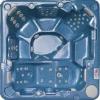 Бассейн спа PDC BOULDER 2060х2060х890мм